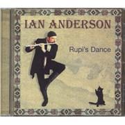 Ian Anderson Rupi's Dance UK CD album