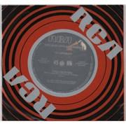 """Ian Anderson Vuelo De Noche Argentina 7"""" vinyl Promo"""
