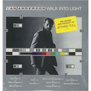 Ian Anderson Walk Into Light USA vinyl LP