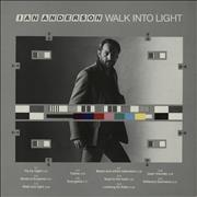 Click here for more info about 'Ian Anderson - Walk Into Light'