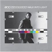 Ian Anderson Walk Into Light UK CD album