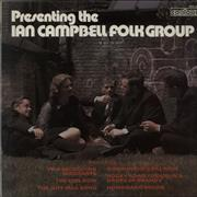 Click here for more info about 'Ian Campbell - Presenting The Ian Campbell Folk Group'