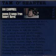 Click here for more info about 'Ian Campbell - Tam O'Shanter - Autographed'