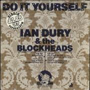 Click here for more info about 'Ian Dury - Do It Yourself - L44115 + Shrink'