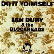Click here for more info about 'Ian Dury - Do It Yourself - L44167 + Insert'