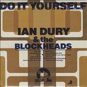 Click here for more info about 'Ian Dury - Do It Yourself - P87554 Sleeve'