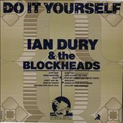 Click here for more info about 'Ian Dury - Do It Yourself - P87806'