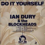 Click here for more info about 'Ian Dury - Do It Yourself - P87813 Sleeve'