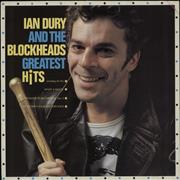 Click here for more info about 'Ian Dury - Greatest Hits'