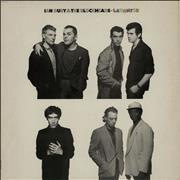 Click here for more info about 'Ian Dury - Laughter'