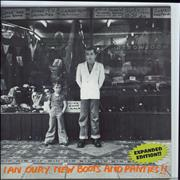 Click here for more info about 'Ian Dury - New Boots And Panties!! - Expanded - RSD 15'