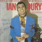 Click here for more info about 'Ian Dury - Sex & Drugs & Rock & Roll'