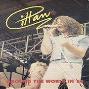 Click here for more info about 'Ian Gillan - Around The World In '80'