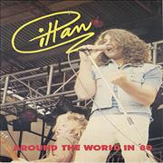Click here for more info about 'Ian Gillan - Around The World To '80'