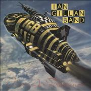 Click here for more info about 'Ian Gillan - Clear Air Turbulence - Autographed'
