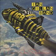 Click here for more info about 'Ian Gillan - Clear Air Turbulence - Gatefold'