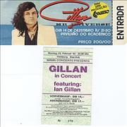 Click here for more info about 'Ian Gillan - Concert Tickets'