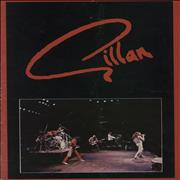 Click here for more info about 'Ian Gillan - Double Trouble Tour + Ticket Stub'