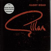 Click here for more info about 'Glory Road + Ltd Bonus Disc - EX'