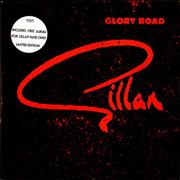 Click here for more info about 'Glory Road + Ltd Bonus Disc'