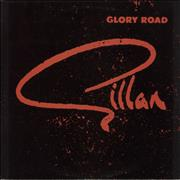 Click here for more info about 'Ian Gillan - Glory Road - Limited Edition - Autographed'