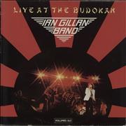Click here for more info about 'Live At Budokan - Volume I & II'
