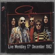 Click here for more info about 'Live At Wembley 17th December 1982'