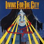 Click here for more info about 'Ian Gillan - Living For The City'