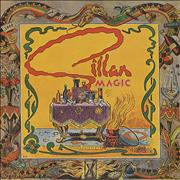 Click here for more info about 'Ian Gillan - Magic'
