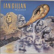 Click here for more info about 'Ian Gillan - No Good Luck - Withdrawn sleeve'