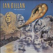 Click here for more info about 'Ian Gillan - No Good Luck - Withdrawn sleeve - EX'