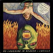 Click here for more info about 'Ian Gillan - No Laughing In Heaven EP'