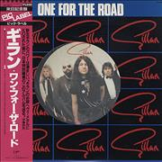 Click here for more info about 'Ian Gillan - One For The Road + obi'