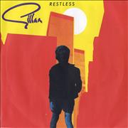 Click here for more info about 'Ian Gillan - Restless'
