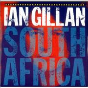 Click here for more info about 'Ian Gillan - South Africa'