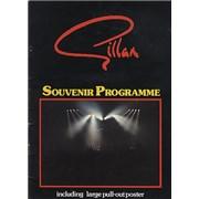 Click here for more info about 'Ian Gillan - Souvenir Progamme'