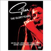 Click here for more info about 'Ian Gillan - The Glory Years'