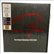 Click here for more info about 'Ian Gillan - The Vinyl Collection 1979-1982'