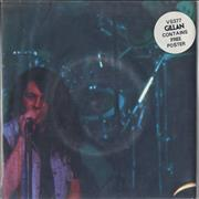 Click here for more info about 'Ian Gillan - Trouble - Poster Sleeve'