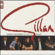 Click here for more info about 'Ian Gillan - Unchain Your Brain + Slipcase - Sealed'