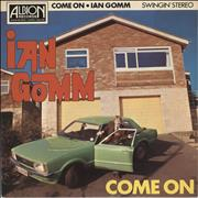 Click here for more info about 'Ian Gomm - Come On'