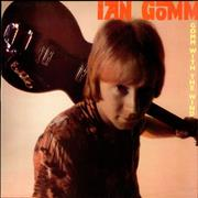Click here for more info about 'Ian Gomm - Gomm With The Wind'