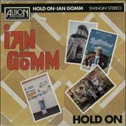 Click here for more info about 'Ian Gomm - Hold On'