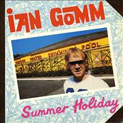 Click here for more info about 'Ian Gomm - Summer Holiday'