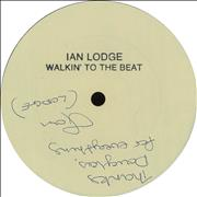 Click here for more info about 'Walkin' To The Beat - Autographed'