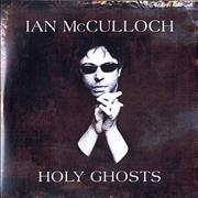 Click here for more info about 'Ian McCulloch - Holy Ghosts'