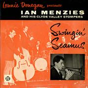 Click here for more info about 'Ian Menzies - Swingin' Seamus EP'