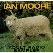 Click here for more info about 'Ian Moore - Adult Radio Sampler'