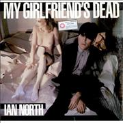 Click here for more info about 'Ian North - My Girlfriend's Dead'