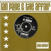 Click here for more info about 'Ian Page & The Affair - Prove It'